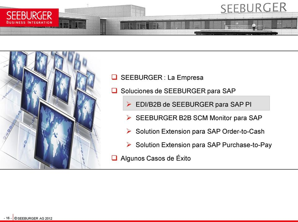 Solution Extension para SAP Order-to-Cash Solution Extension