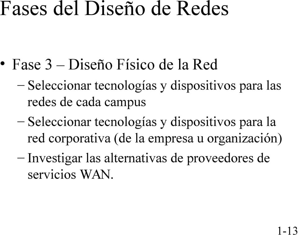 tecnologías y dispositivos para la red corporativa (de la empresa u