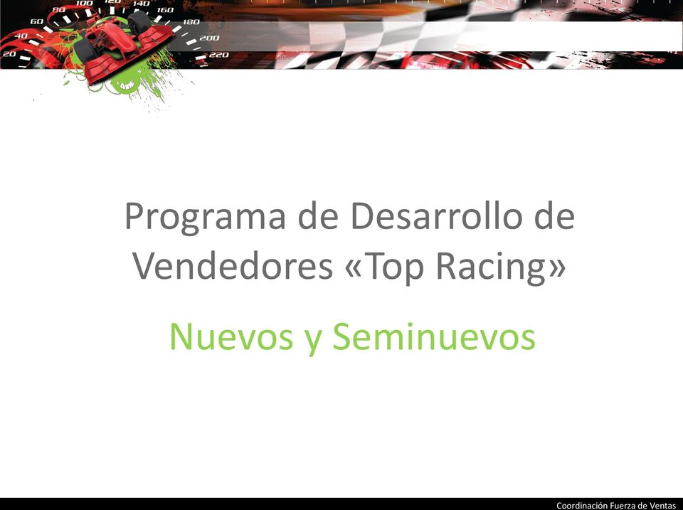 Vendedores «Top