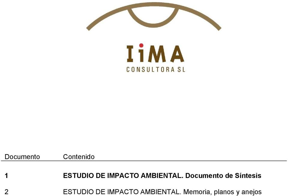 Documento de Síntesis 2 ESTUDIO