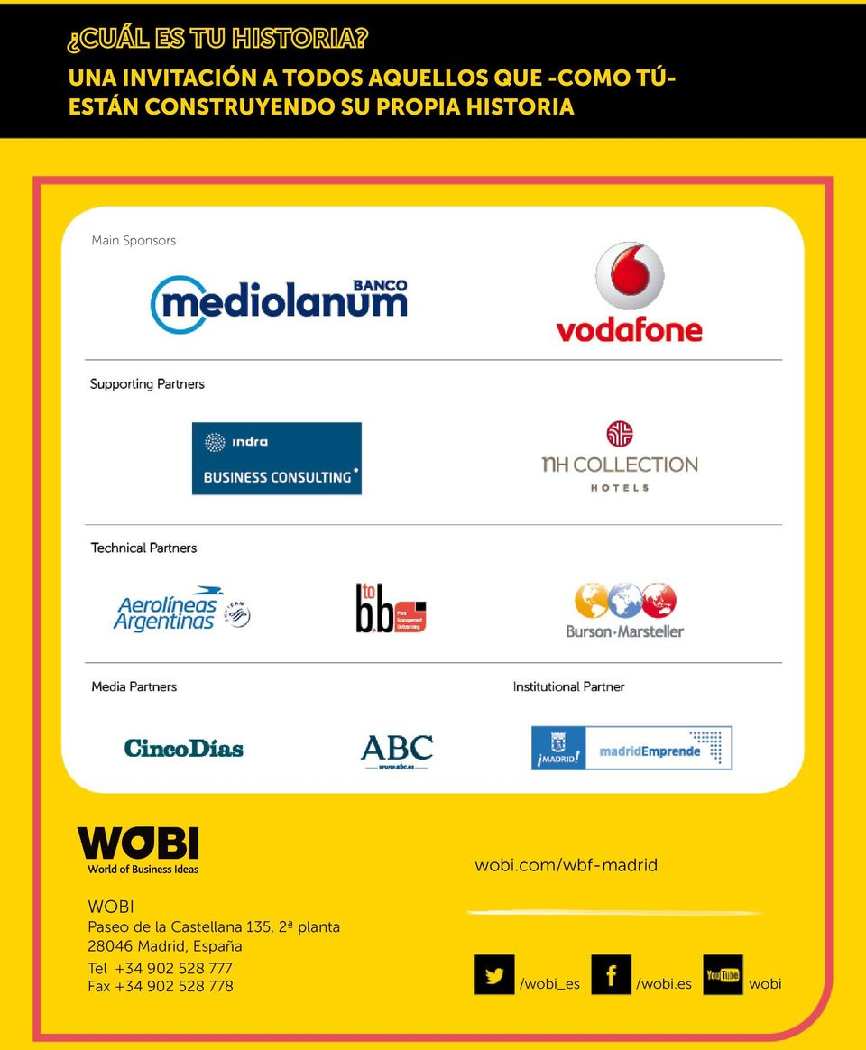 Institutional Partner wobi.