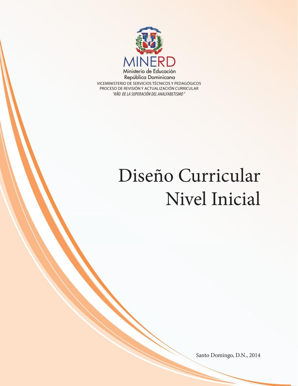 Dise o curricular nivel inicial pdf for Curriculum de nivel inicial