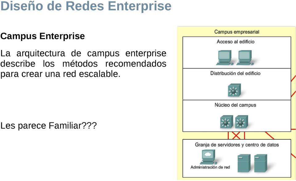 enterprise describe los métodos