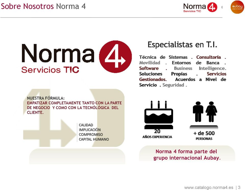 Norma 4 www.