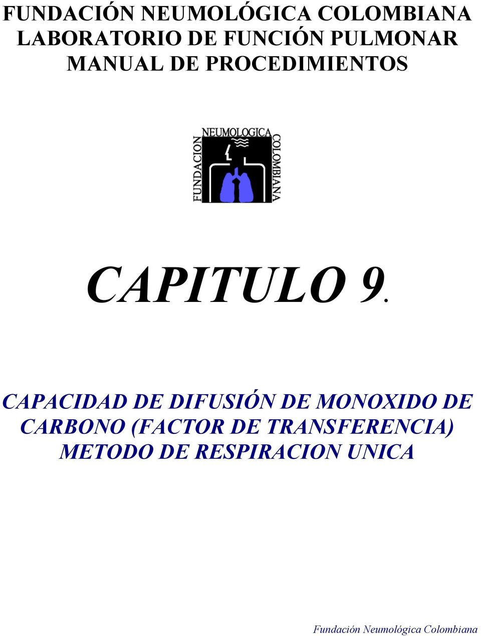 CAPITULO 9.