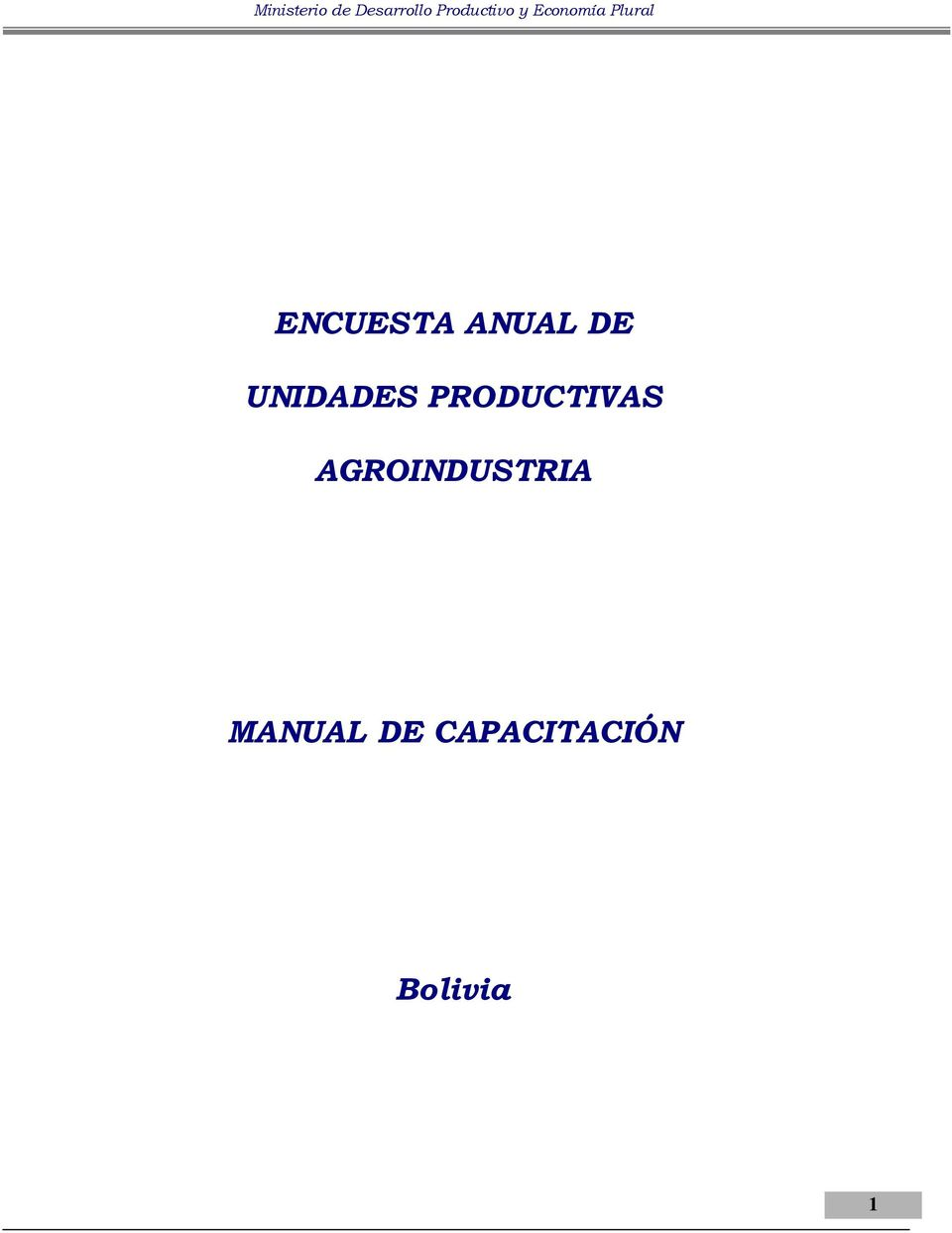 AGROINDUSTRIA MANUAL