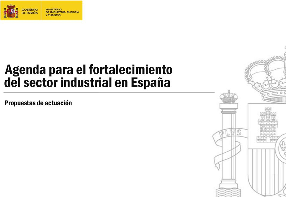sector industrial en