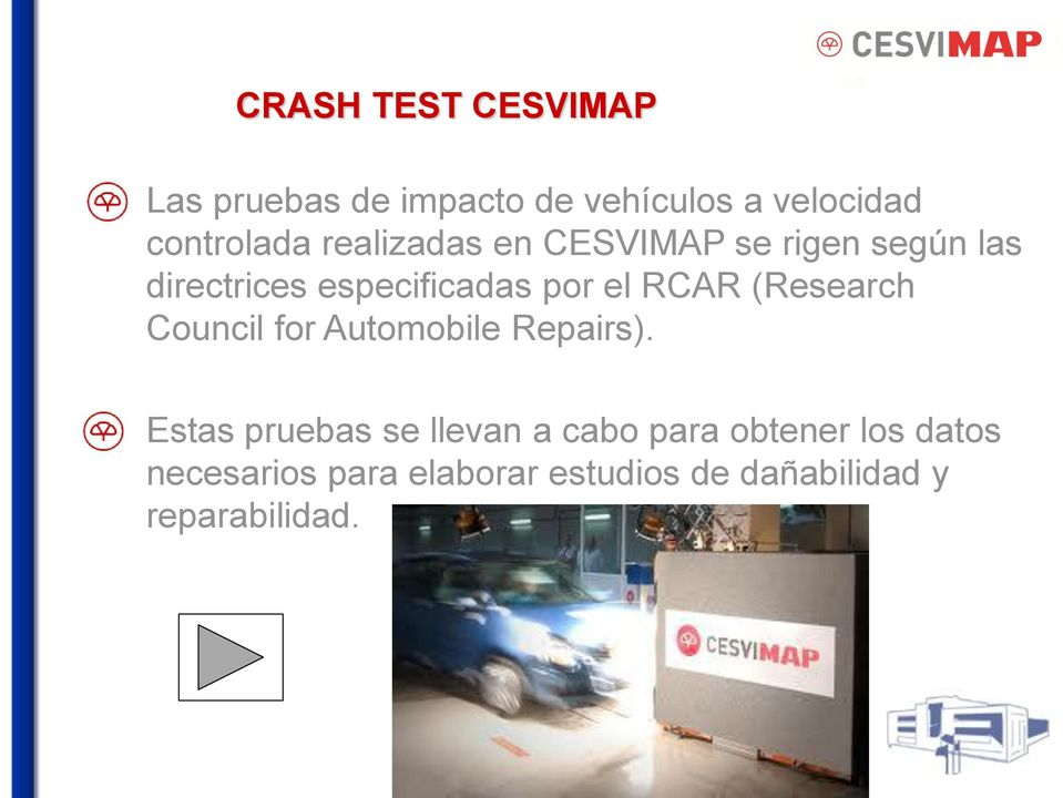 (Research Council for Automobile Repairs).
