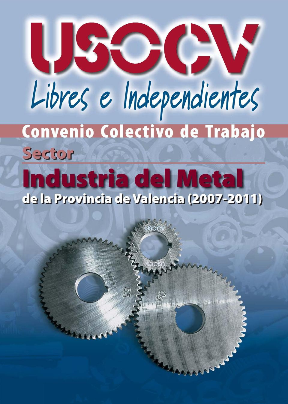 Industria del Metal de