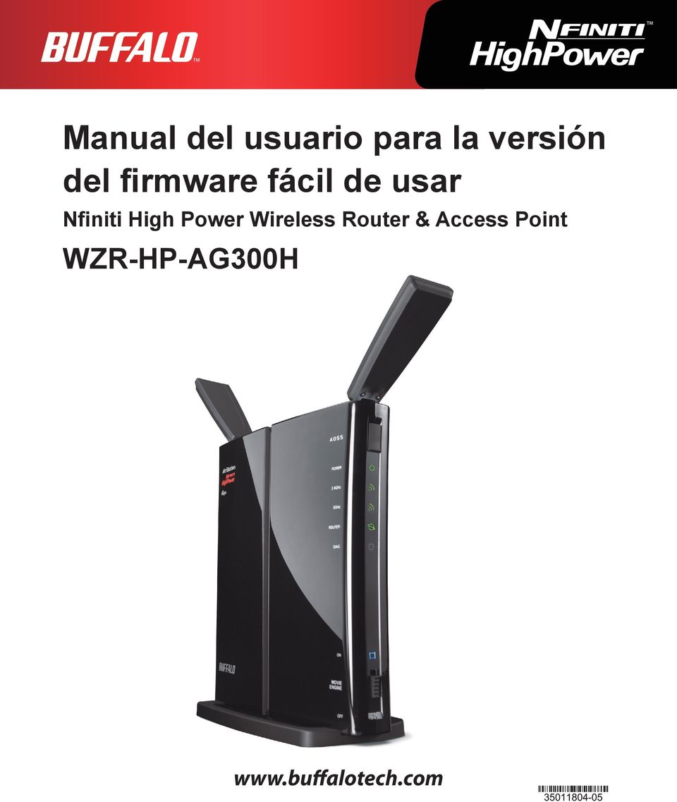 High Power Wireless Router & Access
