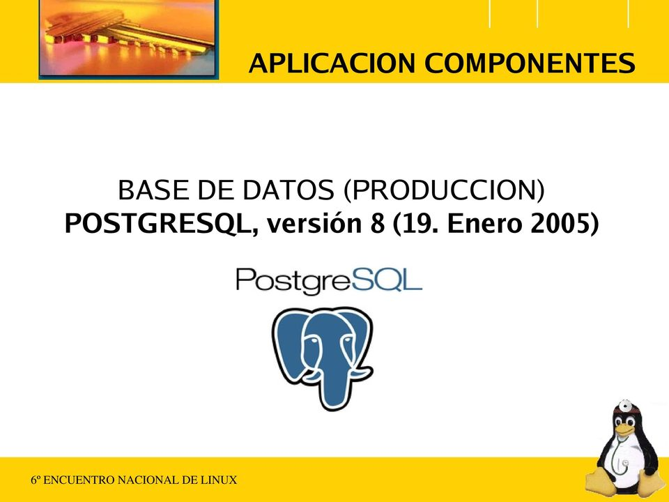DATOS (PRODUCCION)