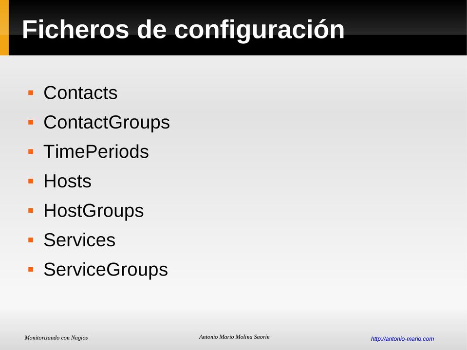 ContactGroups