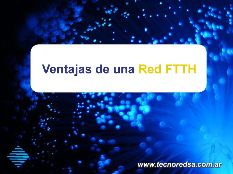 Red FTTH