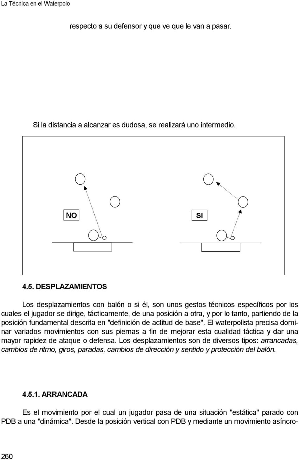 "posición fundamental descrita en ""definición de actitud de base""."