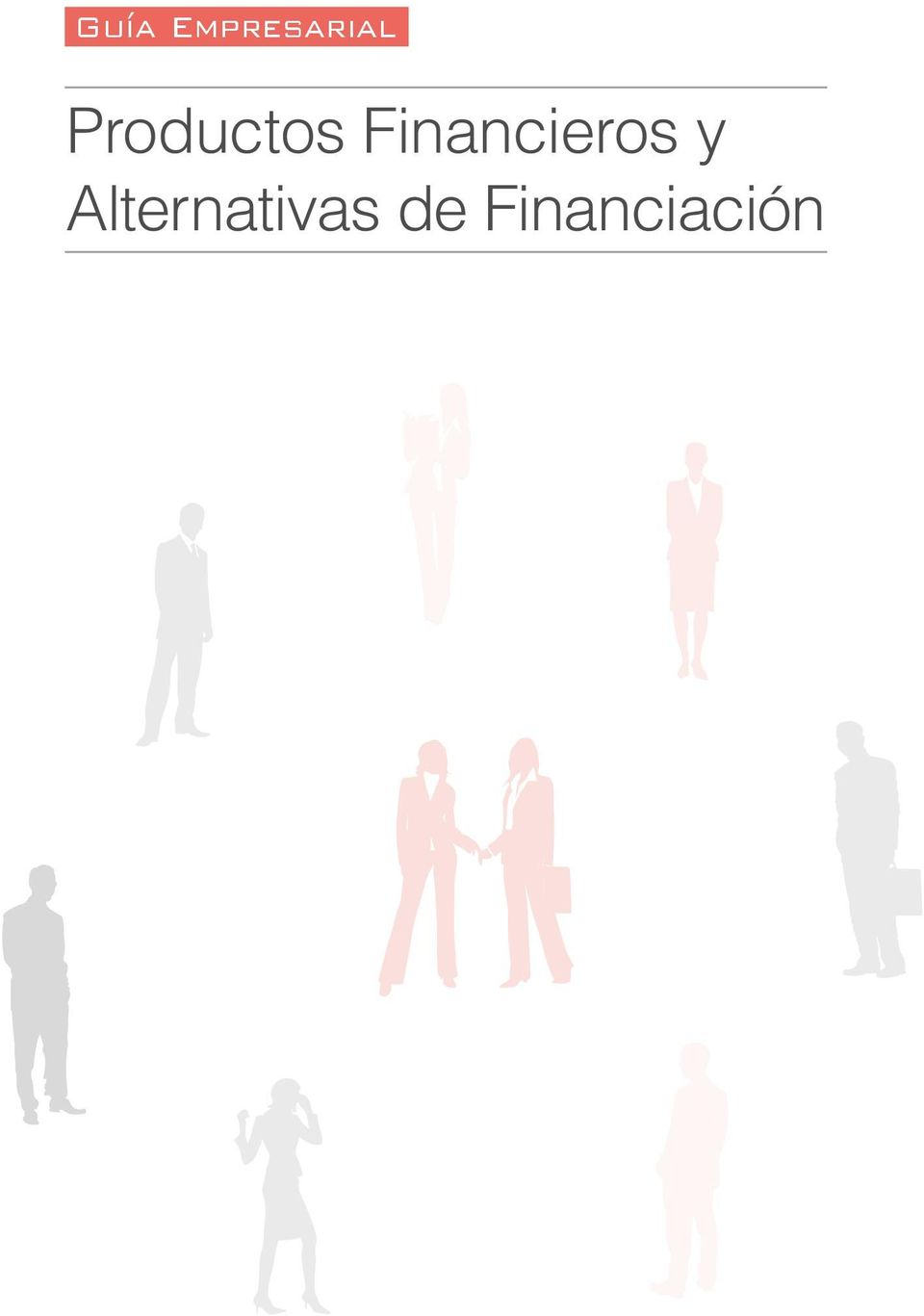 Financieros y