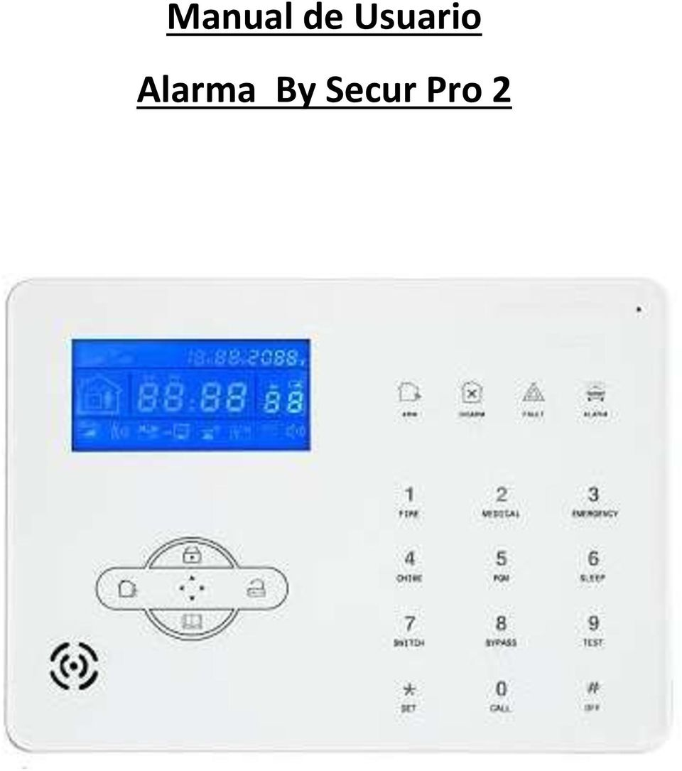 Alarma By