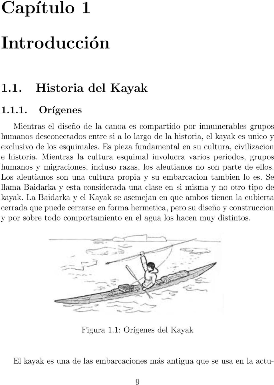 Manual de kayak de traves a eloy abate pdf for Manual de diseno y construccion de albercas pdf