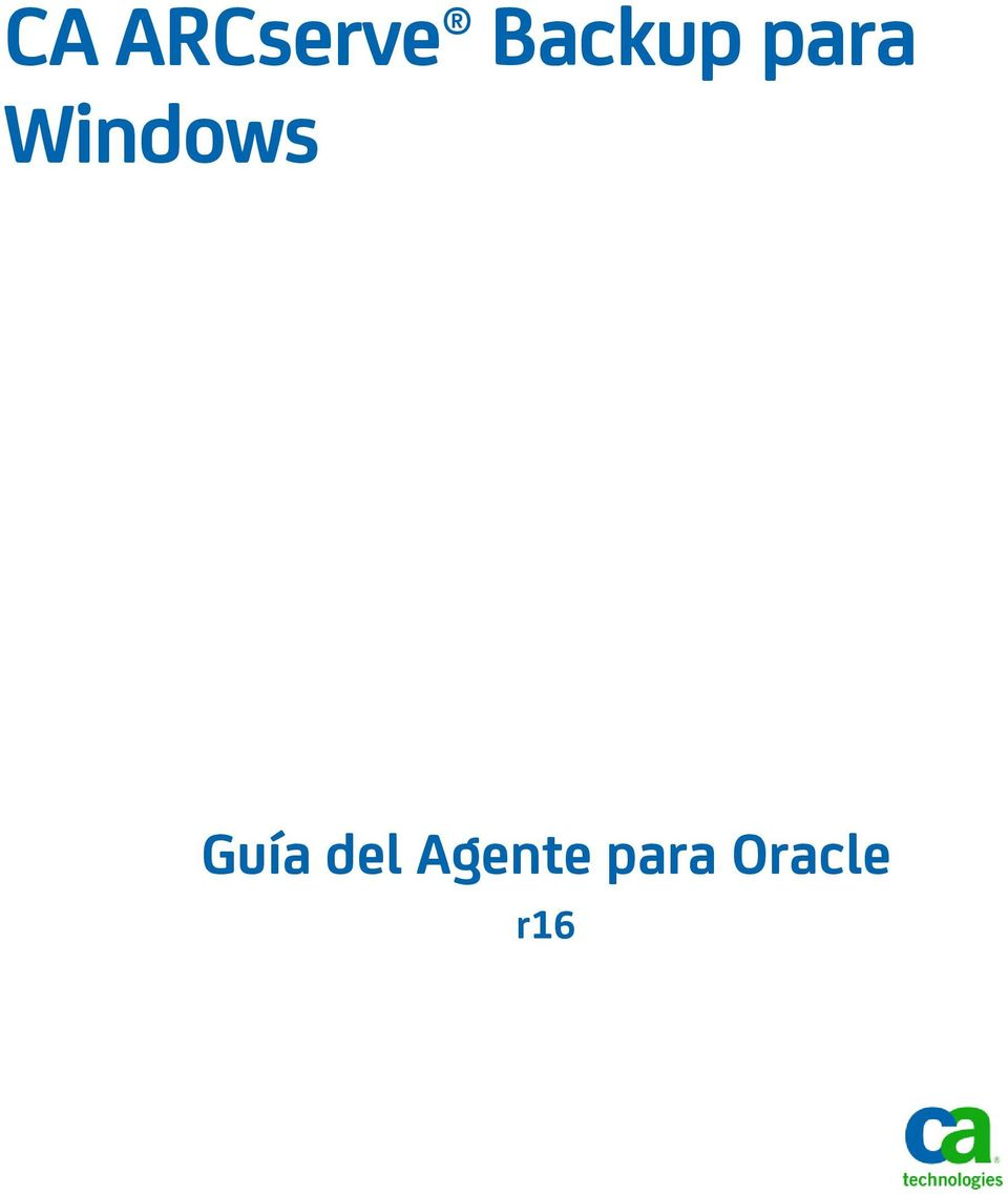 Windows Guía