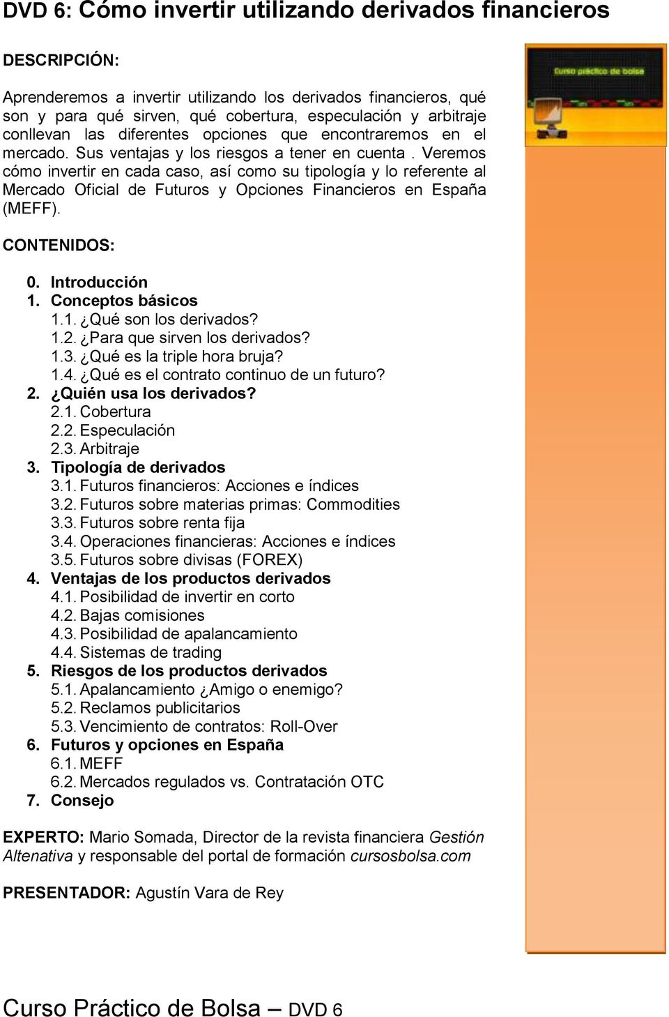 Gestion monetaria forex pdf