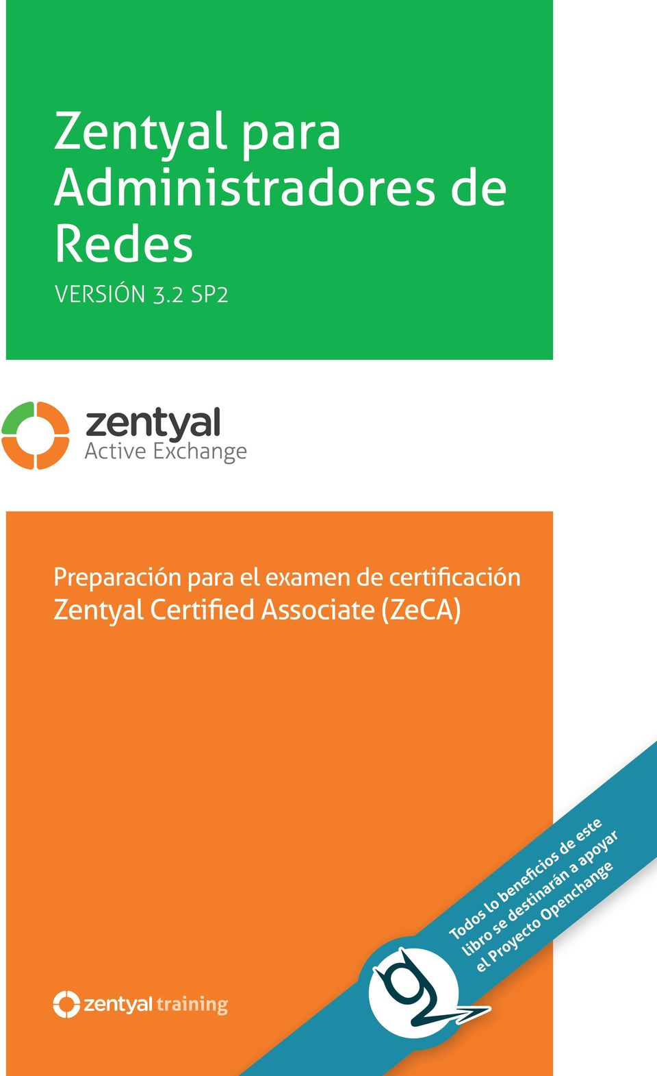 Zentyal Certified Associate (ZeCA) Todos lo