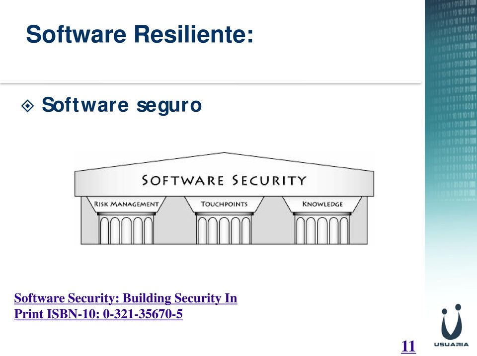 Security: Building