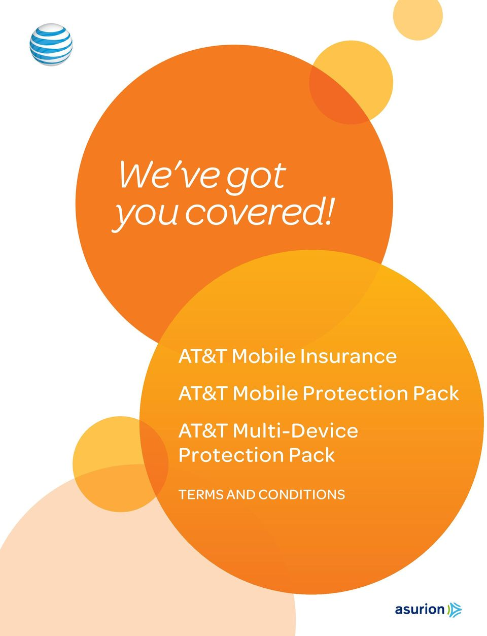 Mobile Protection Pack AT&T