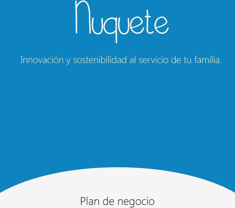 Plan de negci Executive MBA, Sevilla