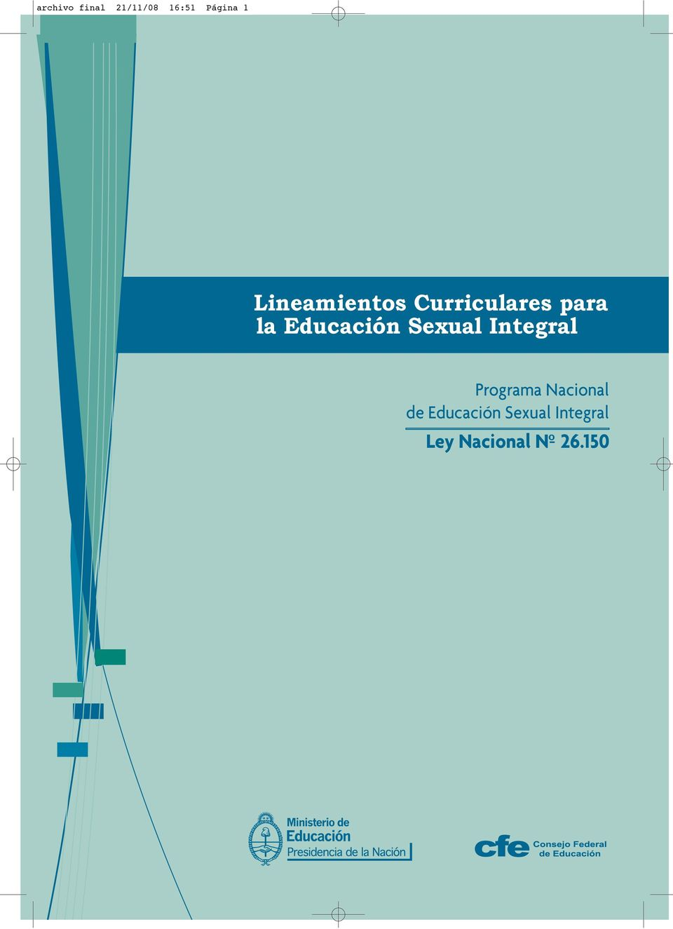 Educación Sexual Integral Programa