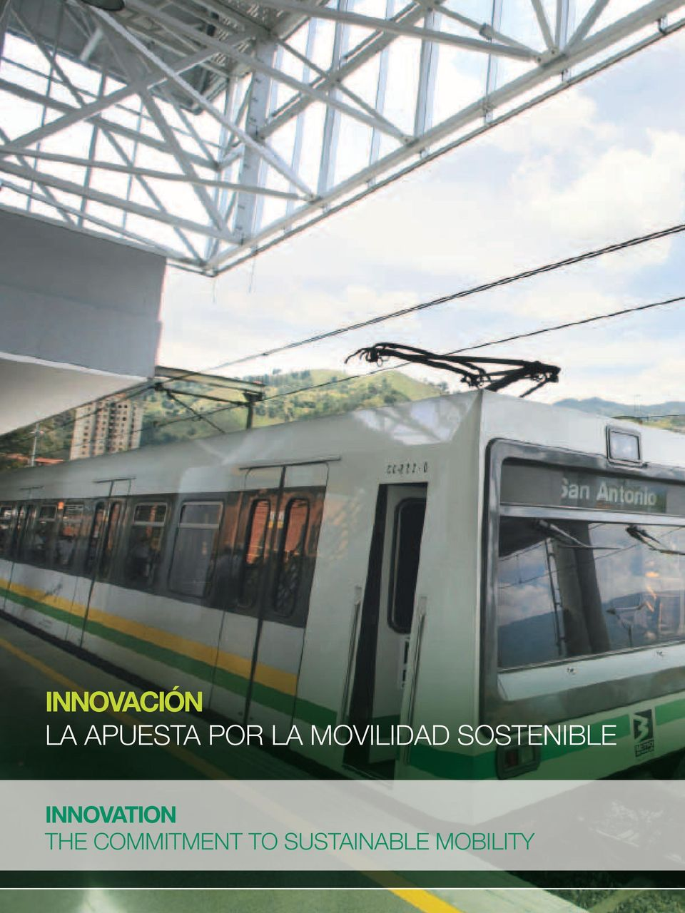movilidad sostenible Innovation