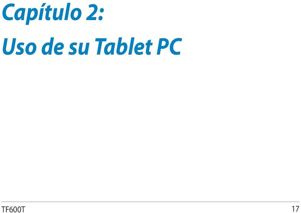 Tablet PC TF600T