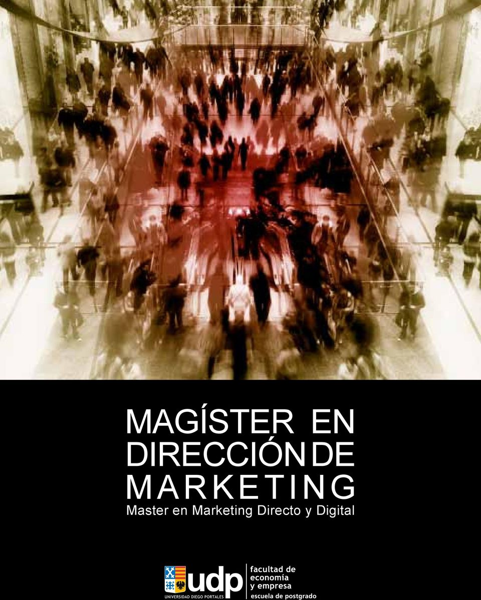 MARKETING Master