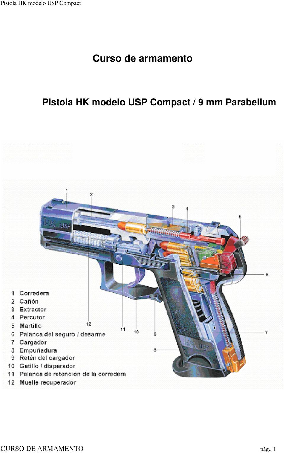 Compact / 9 mm