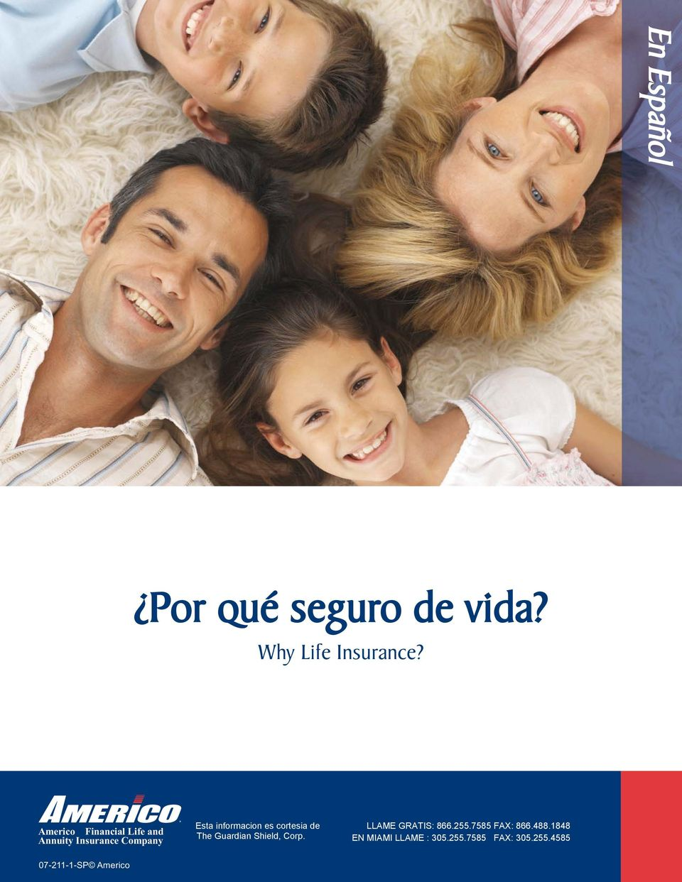Americo Financial Life and