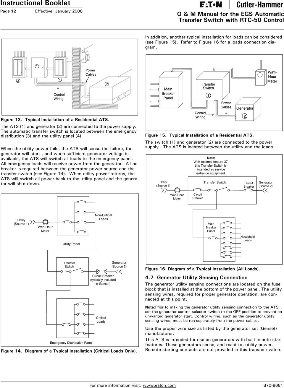 Door Beam Wiring Diagram Eaton Starter Page 10