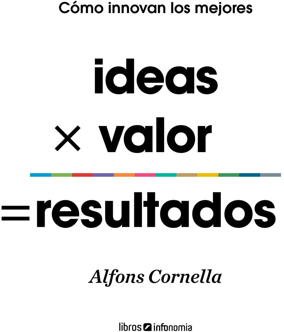 ideas valor