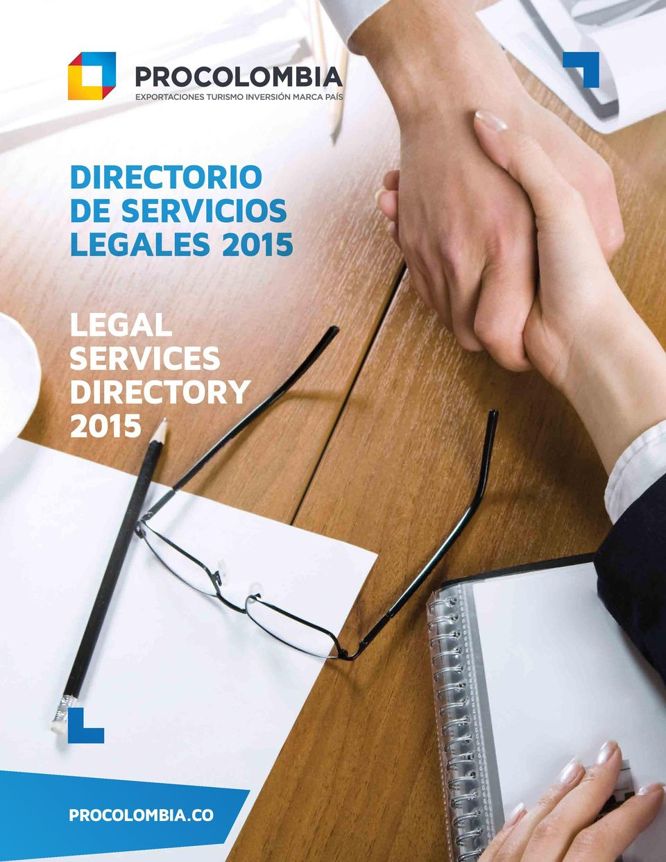 2015 LEGAL LEGAL SERVICES DIRECTORY