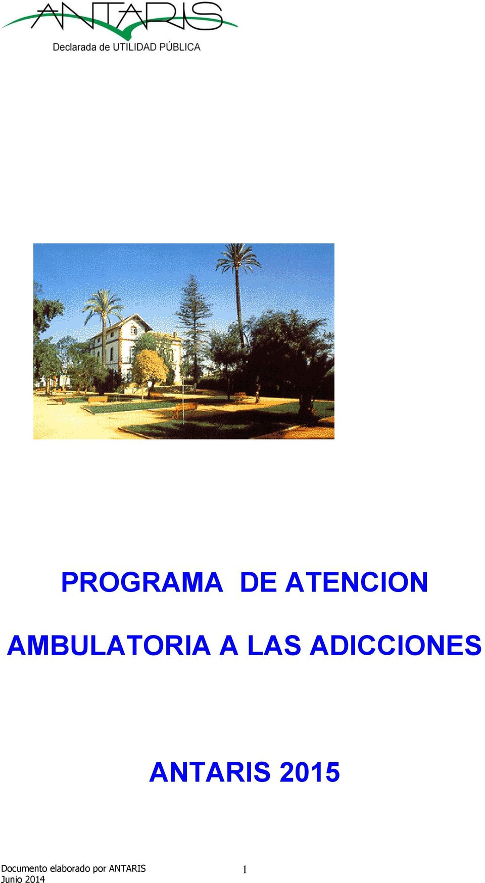 AMBULATORIA A
