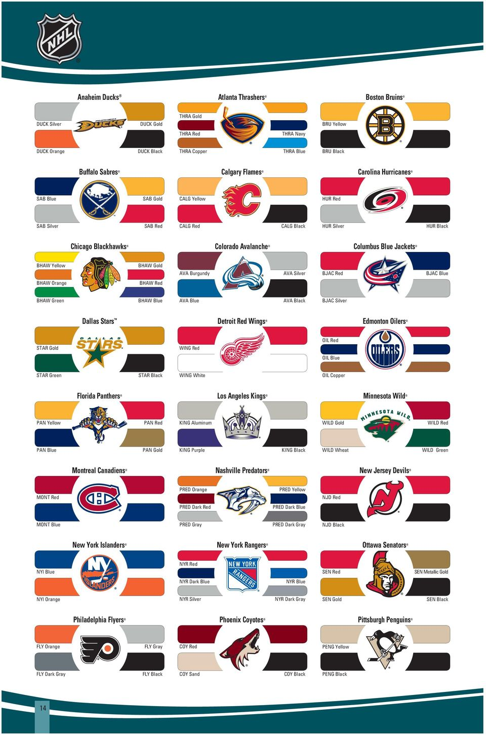AVA Burgundy AVA Silver BJAC Red BJAC Blue BHAW Orange BHAW Red BHAW Green BHAW Blue AVA Blue AVA Black BJAC Silver Dallas Stars Detroit Red Wings Edmonton Oilers OIL Red STAR Gold WING Red OIL Blue