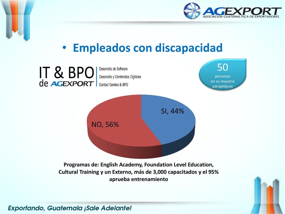 Academy, Foundation Level Education, Cultural Training y