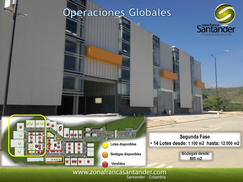 disponibles