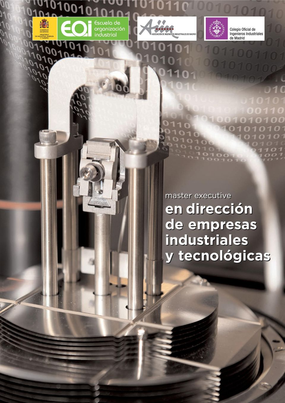 industrial master executive en