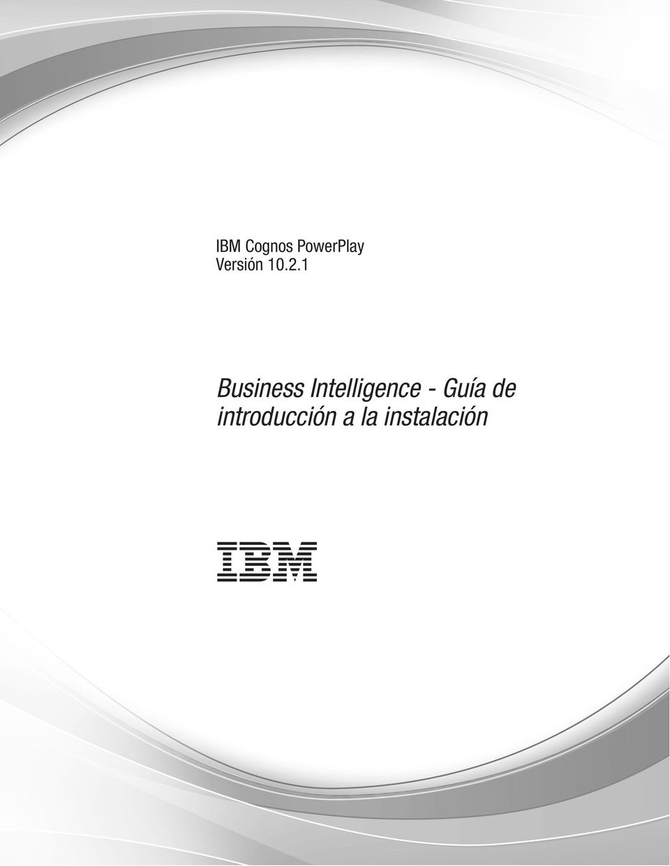 1 Business Intelligence
