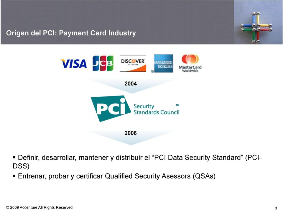 Security Standard (PCI- DSS)!