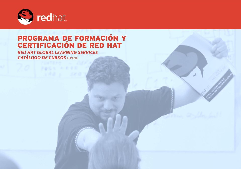 RED HAT GLOBAL LEARNING