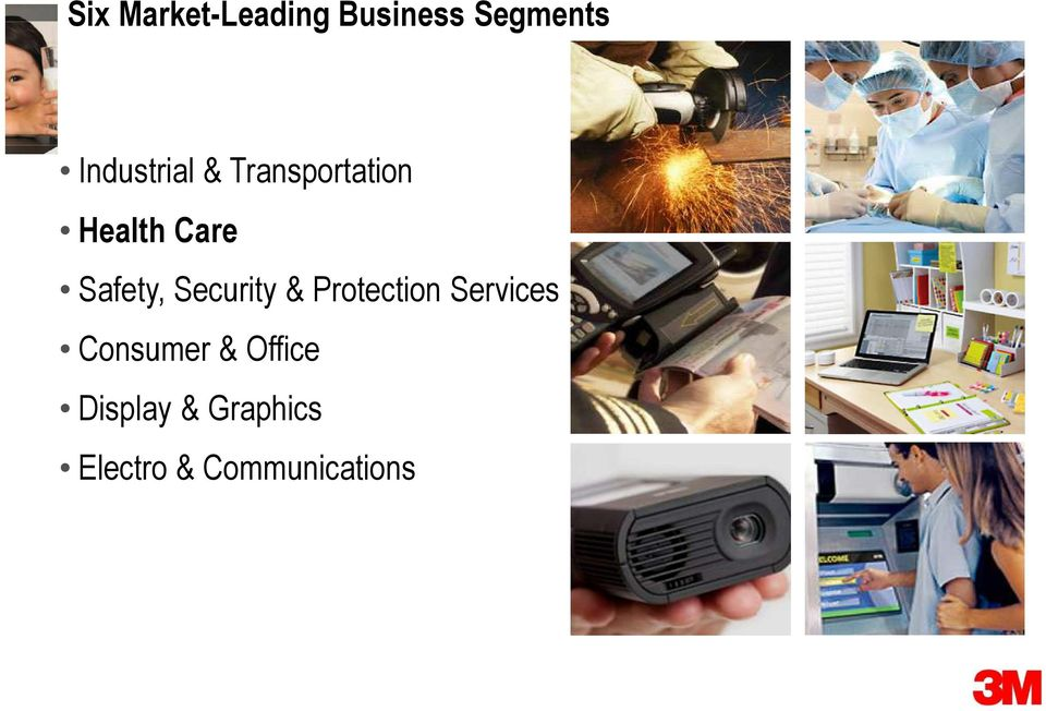 Safety, Security & Protection Services