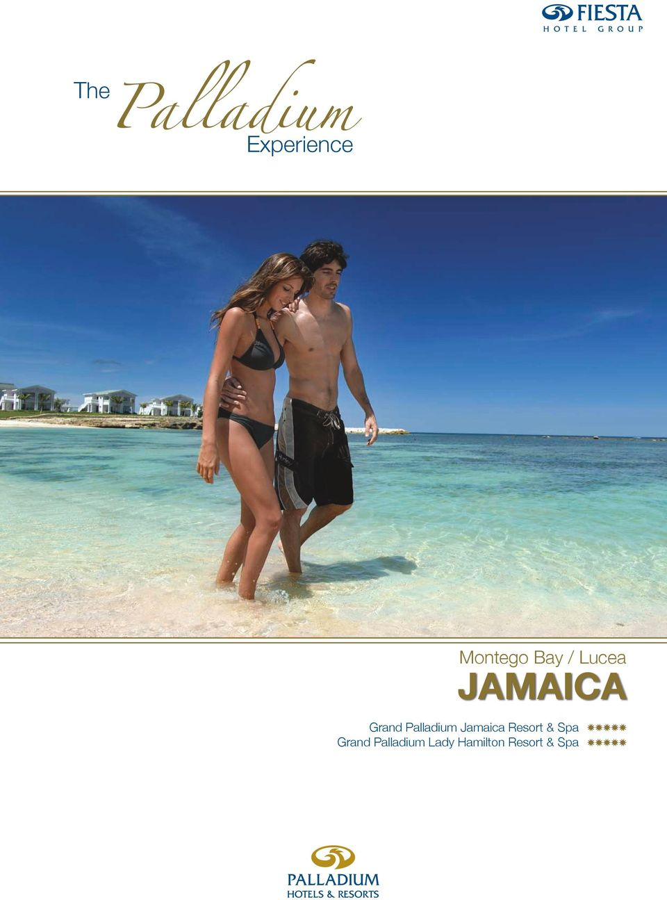 Palladium Jamaica Resort & Spa