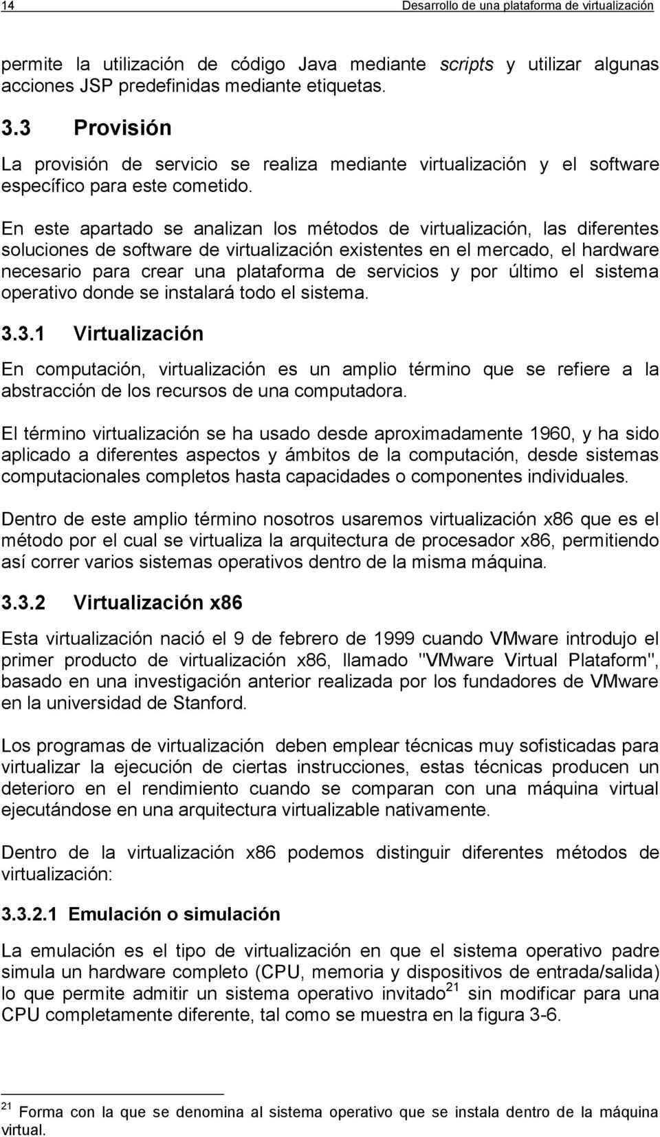 Trabajo final de carrera pdf for Arquitectura x86 pdf
