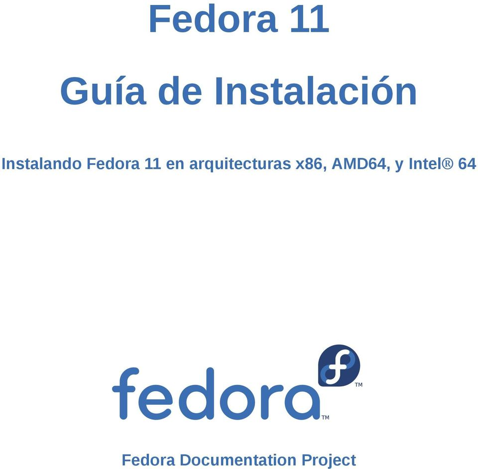 arquitecturas x86, AMD64, y