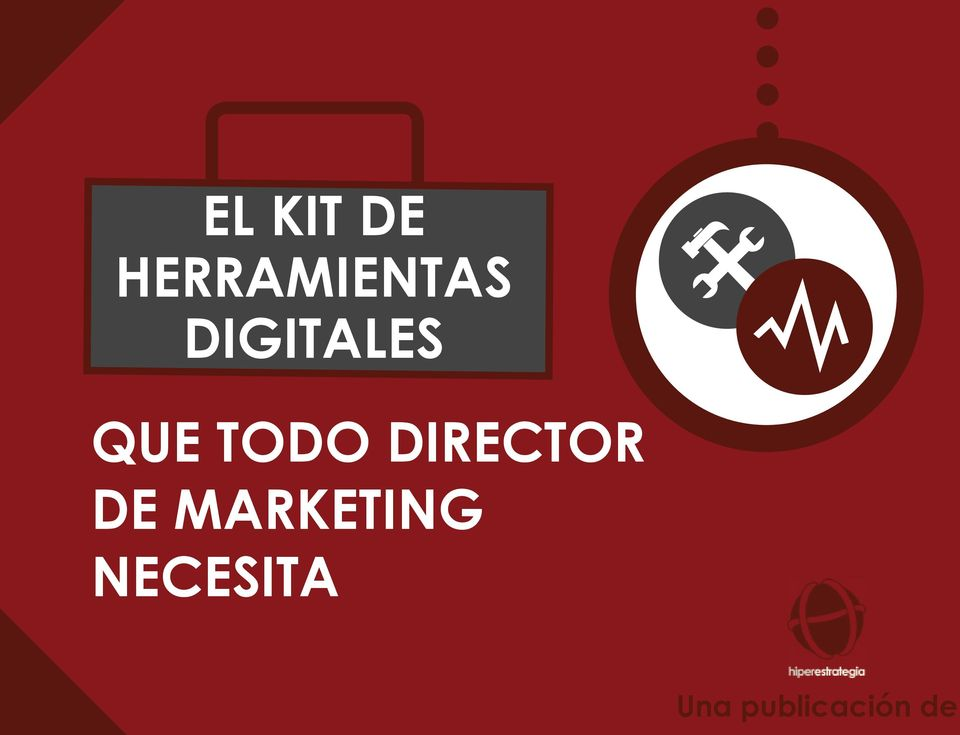 Director de Marketing