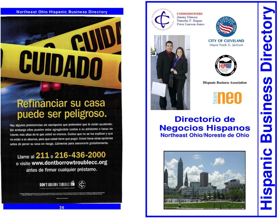 Association Directorio de Negocios Hispanos